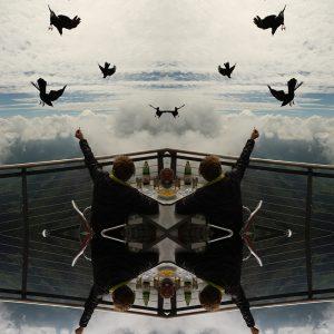 Designphotoart - Boys with birds