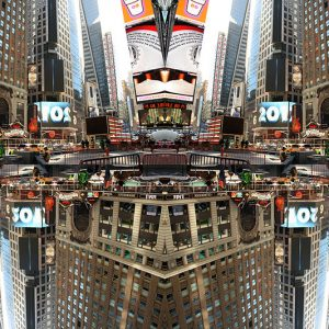 Designphotoart - timesquare
