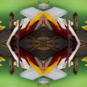 Designphotoart - Paddle-boat