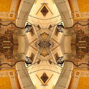 Designphotoart - Walls-of-Barcelona